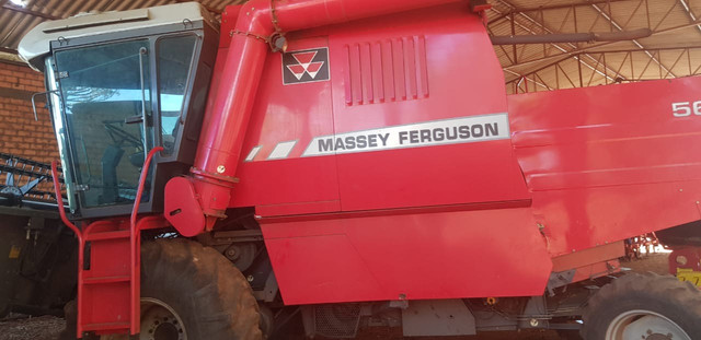 MF 5650 massey fergunson