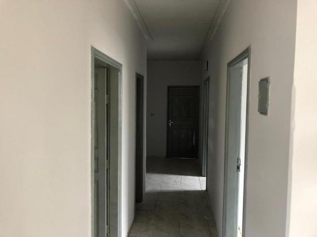 Casa com 4 dormitórios para alugar, 1 m² por R$ 1.000/mês - Jardim América - Rio Verde/GO - Foto 4