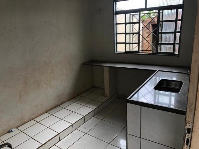 Casa com 4 dormitórios para alugar, 1 m² por R$ 1.000/mês - Jardim América - Rio Verde/GO - Foto 15