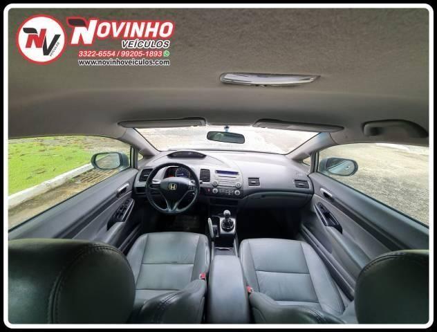Honda Civic Lxs 1.8 Manual 09/10 - Foto 5