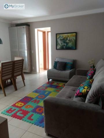 Apartamento com 2 dormitórios à venda, 65 m² por R$ 330.000,00 - Jardim Goiás - Goiânia/GO - Foto 10