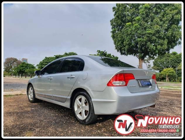 Honda Civic Lxs 1.8 Manual 09/10 - Foto 3