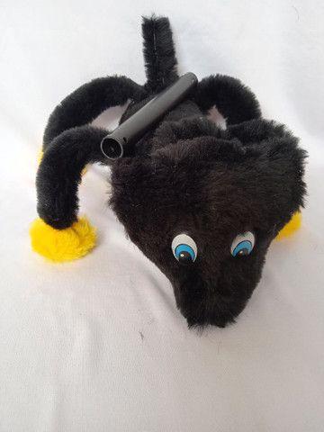Cachorrinho marionete de pelúcia - Foto 2