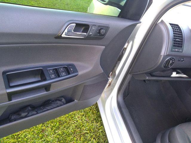 Polo sedan comfortline ano 2010 - Foto 4