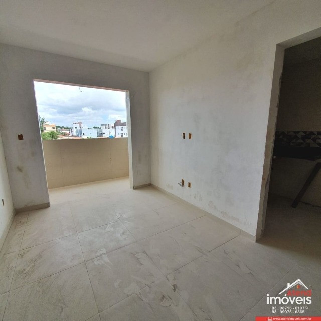 Apartamento no Jose Americo - Foto 5