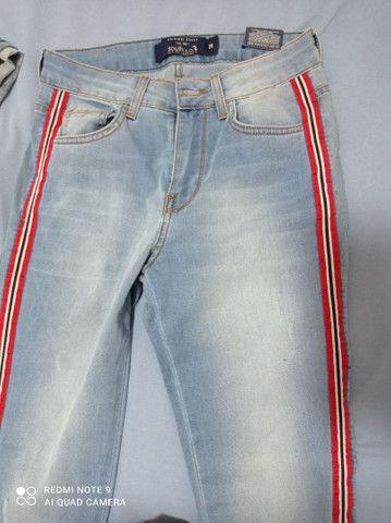 Calça jeans na etiqueta! - Foto 2