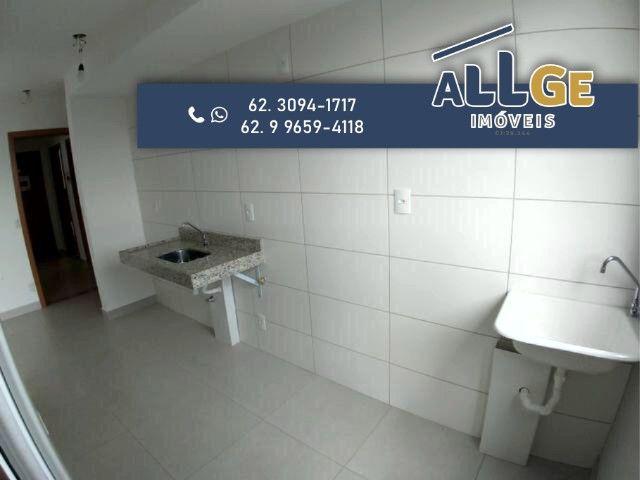 Apartamento Eco Vitta Cascavel - Goiânia - AP0029 - Foto 8