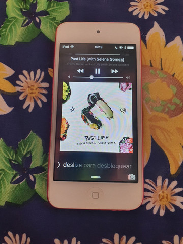 iPod Touch 5 - Foto 3