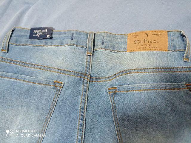 Calça jeans na etiqueta! - Foto 4