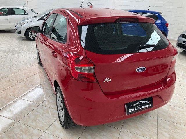 Ford - Ka Se 1.5 Completo Flex Sorocaba Sp - Foto 4