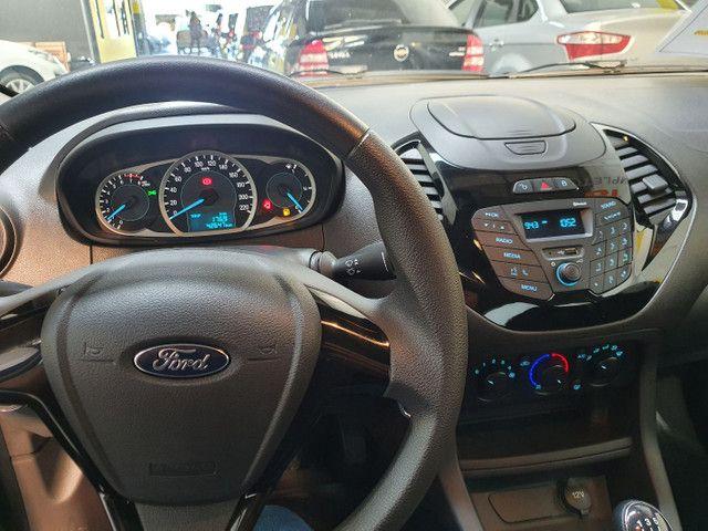 Ford ka+ se 1.5 sedan novo impecavel  - Foto 6