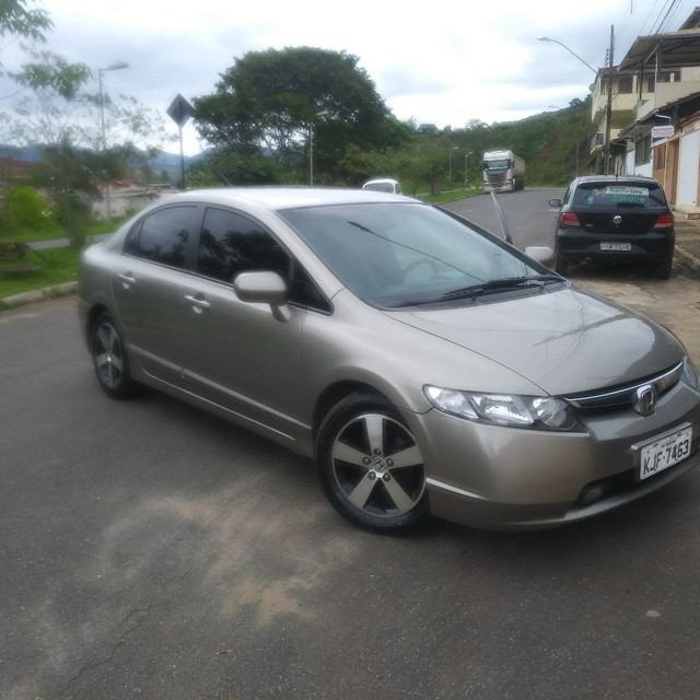 Vende-se NEW CIVIC - Foto 7