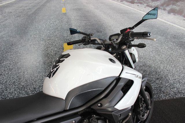 Yamaha xj6 n 2013/2013 - Foto 9