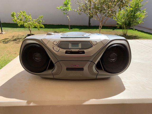 Rádio Philips AZ1030