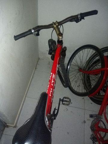 Bicicleta totem - Foto 2