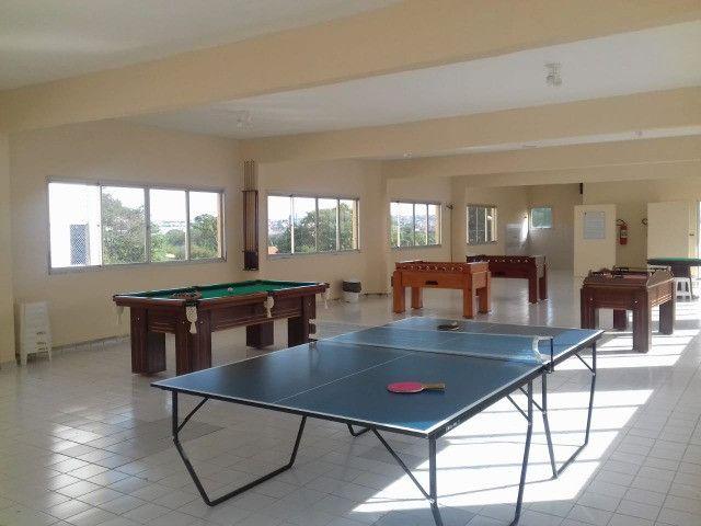 57 m² - Impecável - Lindo apto - Foto 10