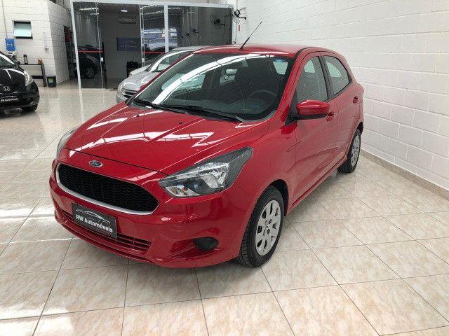 Ford - Ka Se 1.5 Completo Flex Sorocaba Sp - Foto 2