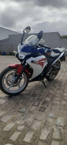 Cbr 250cc - Foto 2