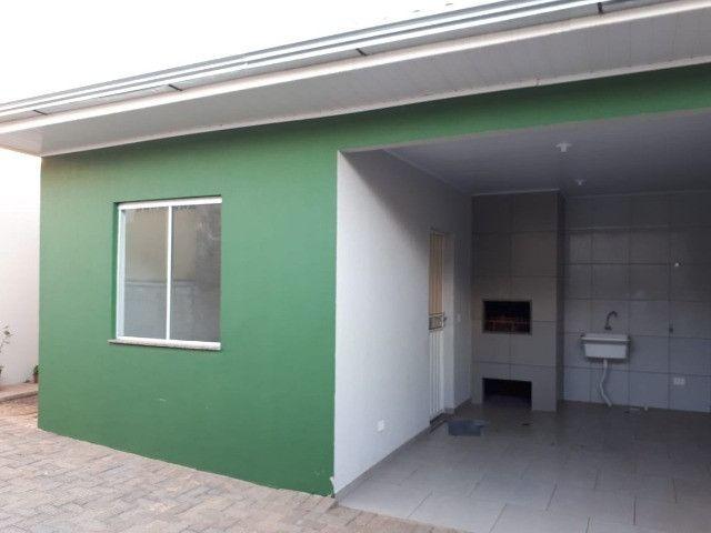 Alugo Casa com 01 quarto e 01 suite no Alto Alegre