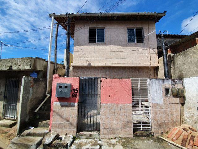 2 Casas no Barro