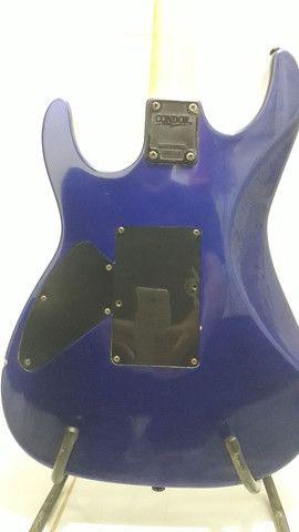 Guitarra Condor New York Series - Foto 4