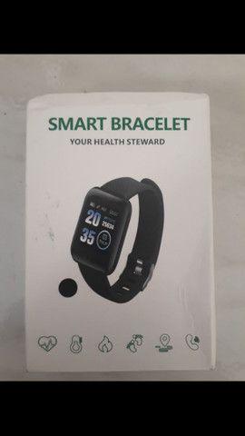 Smartwatch d13  - Foto 6