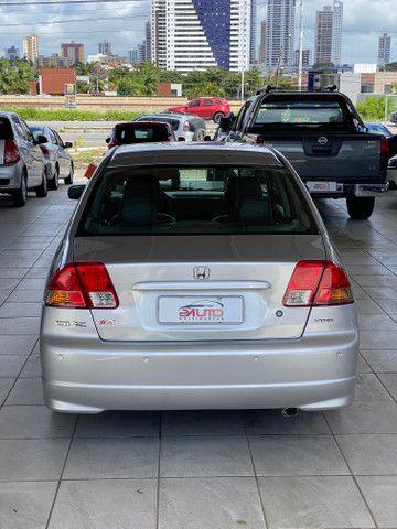 Civic EX Automático - Foto 5