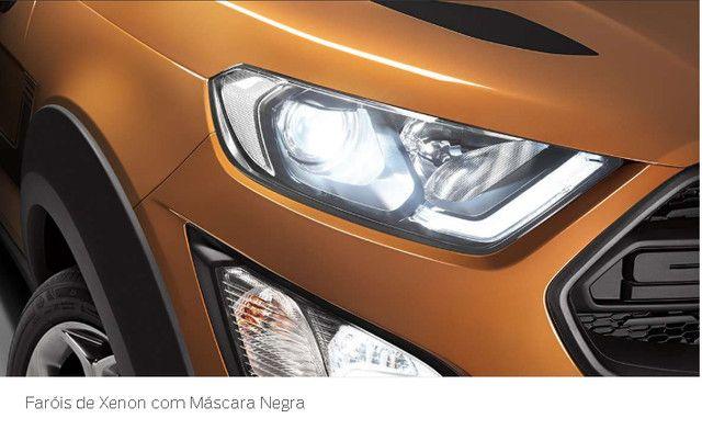 Ecosport Storm 4WD 2.0 AT (2021) - Foto 4