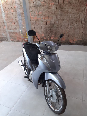 Moto biz 125 ES 2015/2015 - Foto 5