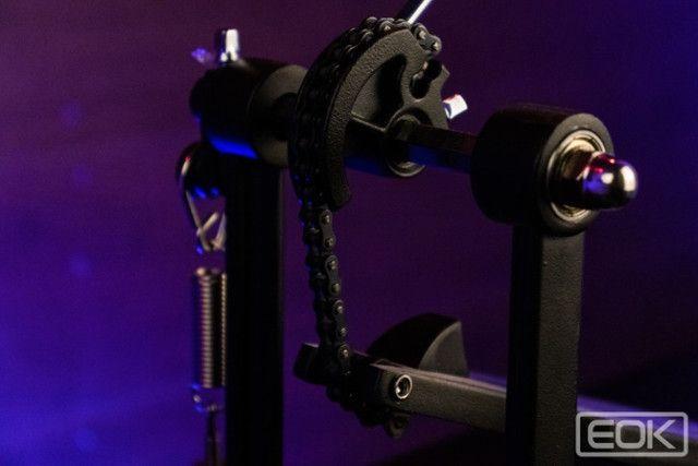 Pedal de Bumbo X-Pro Ibanez - Foto 4