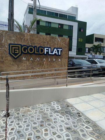 Alugo flats por temporada a partir de 80 reais - Foto 3