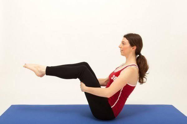 Colchonete P/ exercícios ( Cuide da sua Saúde)