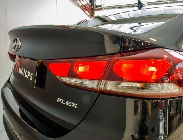 Hyundai Elantra 2.0 FLEX 4P - Foto 6
