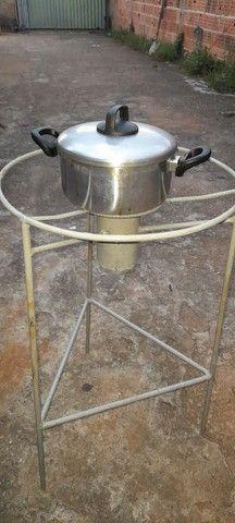 Fritadeira multiuso  - Foto 2