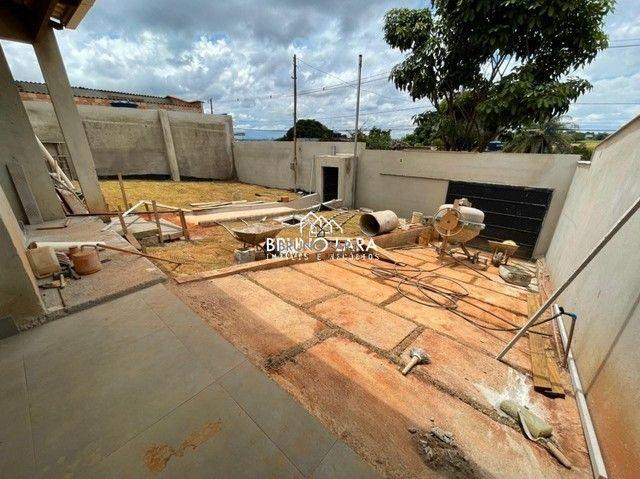 Casa à venda em Igarapé bairro Pousada Del Rey - Foto 8
