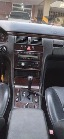 Mercedes Benz E 420 - Foto 7