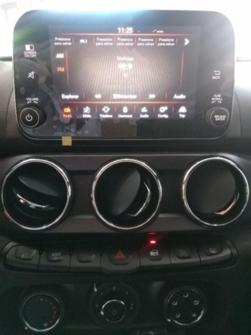 Fiat Argo Trekking 1.3 8V Flex 2021 - Foto 3