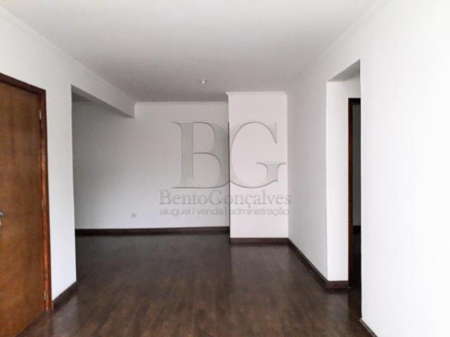 Apartamento para alugar com 3 dormitórios em Sao benedito, Pocos de caldas cod:L8834 - Foto 3