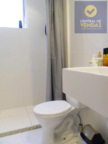 Apartamento à venda com 2 dormitórios em Santa amélia, Belo horizonte cod:170 - Foto 16