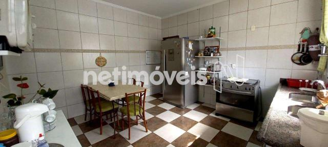 Casa à venda com 4 dormitórios em Trevo, Belo horizonte cod:636360 - Foto 19