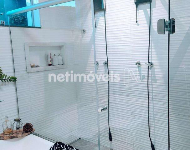 Casa à venda com 5 dormitórios em Caiçaras, Belo horizonte cod:821399 - Foto 16