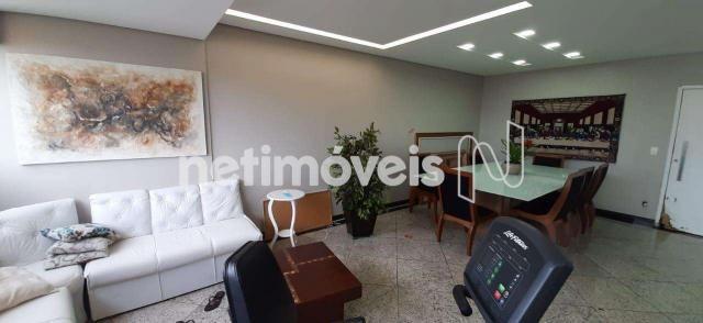 Apartamento à venda com 4 dormitórios em Ipiranga, Belo horizonte cod:833842 - Foto 2