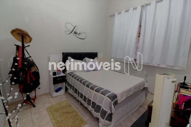 Casa à venda com 4 dormitórios em Caiçaras, Belo horizonte cod:724334 - Foto 11