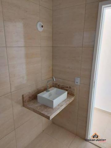 Casa com 3 dormitórios à venda por R$ 275.000,00 - Coité - Eusébio/CE - Foto 15