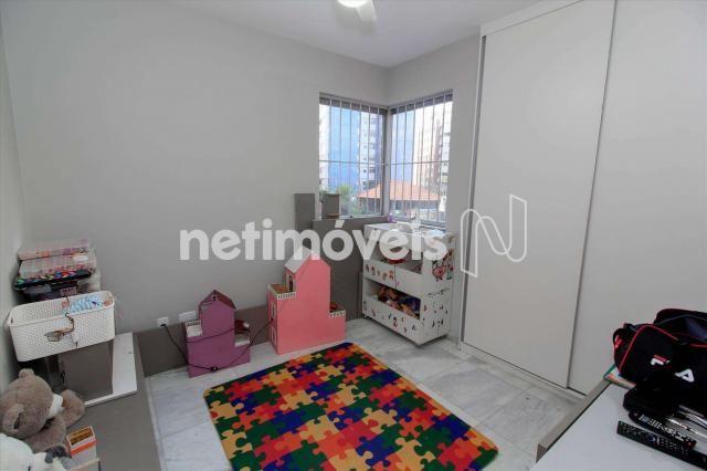 Apartamento à venda com 4 dormitórios em Ipiranga, Belo horizonte cod:409452 - Foto 8