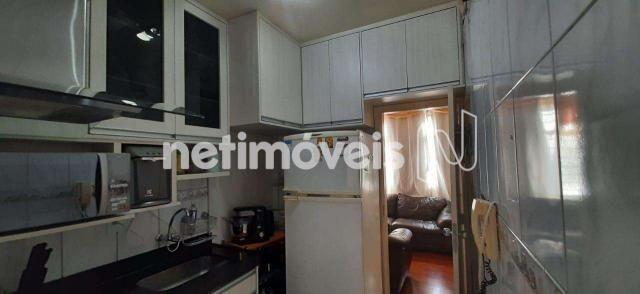 Apartamento à venda com 3 dormitórios em Santa efigênia, Belo horizonte cod:845200 - Foto 6