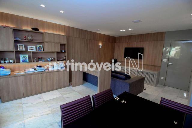 Apartamento à venda com 4 dormitórios em Ipiranga, Belo horizonte cod:409452 - Foto 2