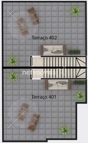 Apartamento à venda com 2 dormitórios em Serra dourada, Vespasiano cod:847933 - Foto 12