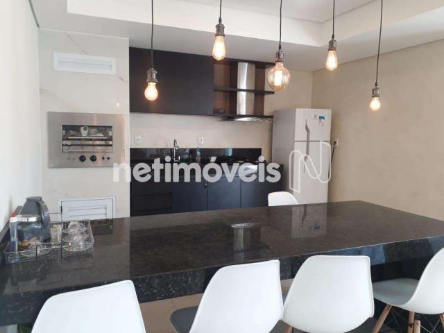 Apartamento à venda com 2 dormitórios em Urca, Belo horizonte cod:760219 - Foto 8