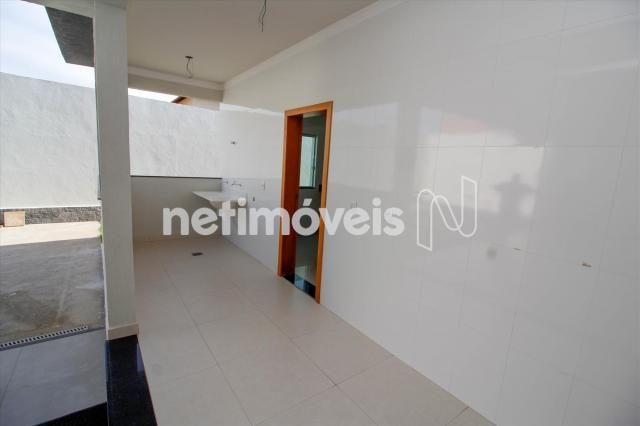 Casa à venda com 3 dormitórios em Trevo, Belo horizonte cod:726057 - Foto 14